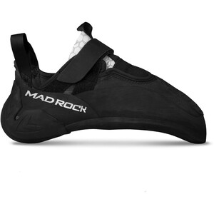 Mad Rock Black Drone HV Climbing Shoes black black
