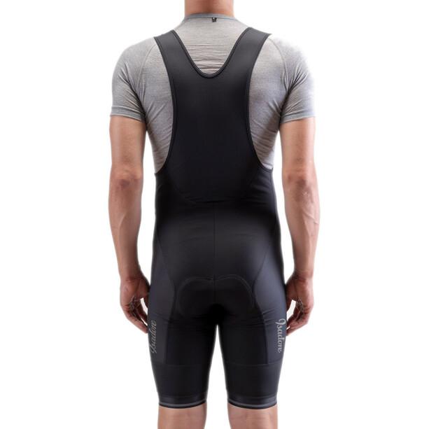 Isadore ThermoRoubaix Bib Shorts 2.0 Herren black