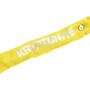 Kryptonite Keeper 465 Combo Chain Lock gul