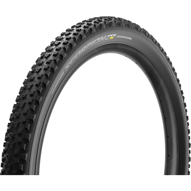 "Pirelli Scorpion E-MTB M Faltreifen 29x2.60"" black"
