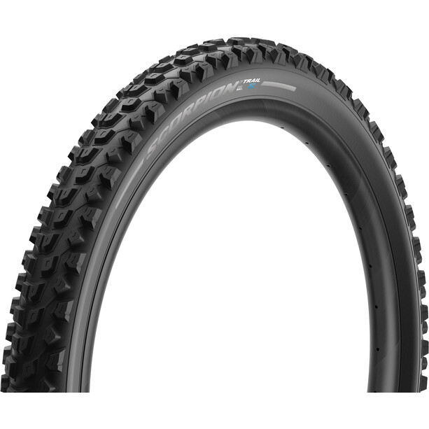 "Pirelli Scorpion Trail S Faltreifen 27.5x2.40"" black"