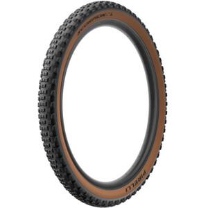 """Pirelli Scorpion XC R Vikbart däck 29x2.20"""" svart svart"""
