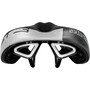 Selle Italia ST3 Superflow Sattel black