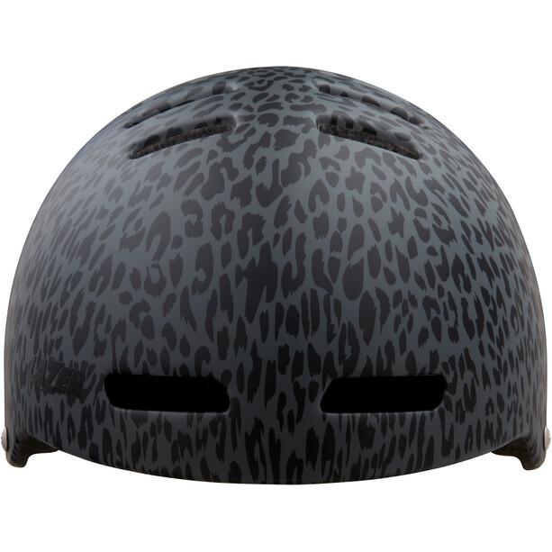 Lazer Armor 2.0 Helm schwarz/grau