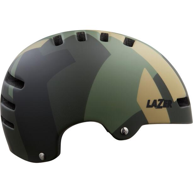 Lazer Armor 2.0 MIPS Helmet, olive/vert