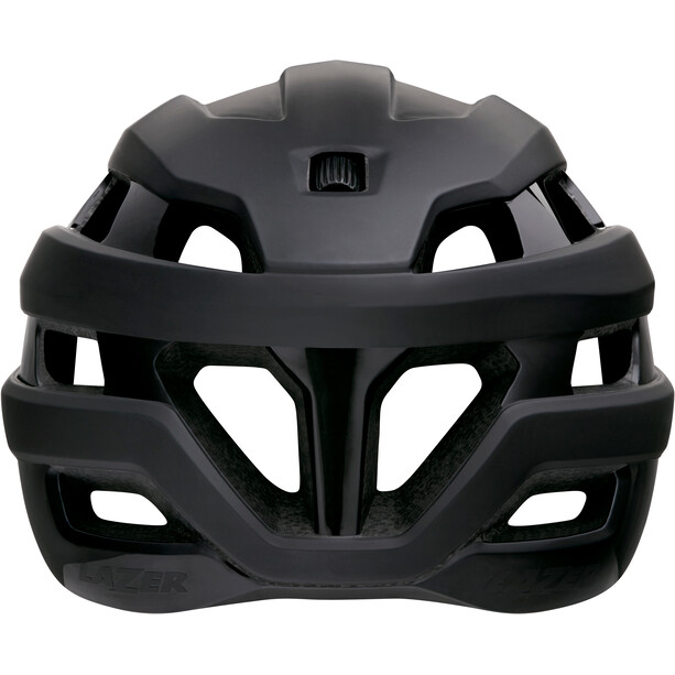 Lazer Sphere Helm schwarz