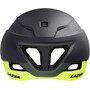 Lazer Sphere MIPS Helm dark green flash yellow
