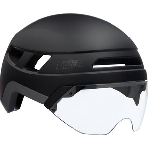 Lazer Urbanize NTA MIPS Helmet with LED, harmaa harmaa