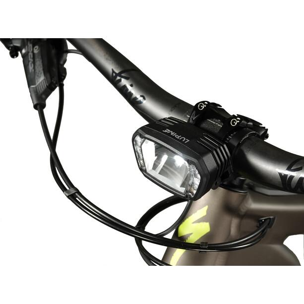 Lupine SL X E-Bike Scheinwerfer Shimano