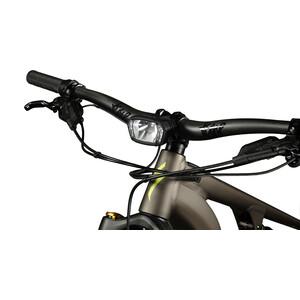 Lupine SL X Sähköpyörän ajovalo Brose