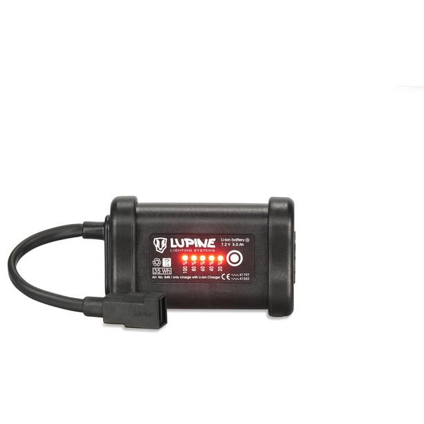 Lupine 5Ah SmartCore Batterie