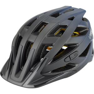 UVEX I-VO CC MIPS Pyöräilykypärän, sininen/musta sininen/musta