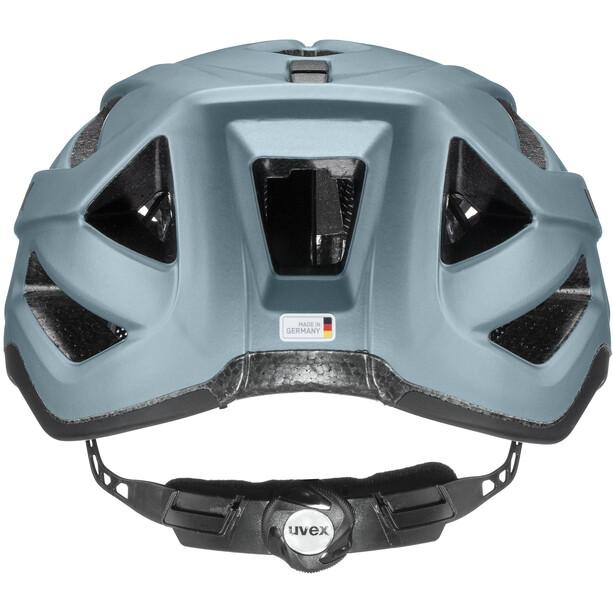 UVEX Active CC Helmet spaceblue matt