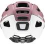 UVEX Finale Visor Helmet rose/white matt