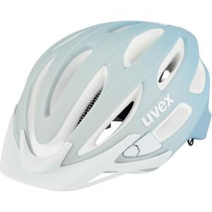 UVEX True CC Helmet, niebieski niebieski