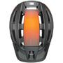 UVEX Finale 2.0 Tocsen Helmet, gris/orange