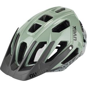 UVEX Quatro Helm oliv oliv