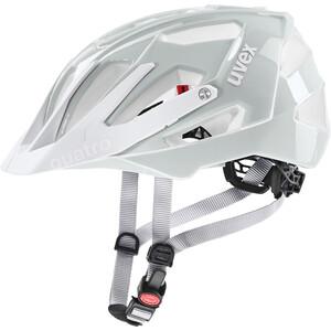 UVEX Quatro Helmet, blanc blanc