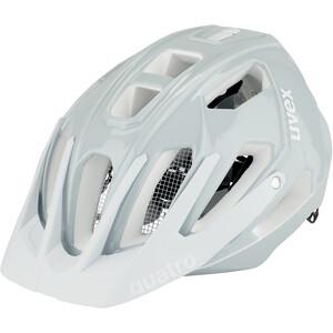 UVEX Quatro Helm weiß weiß