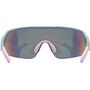 UVEX Sportstyle 227 Brille grey/pink matt/mirror pink