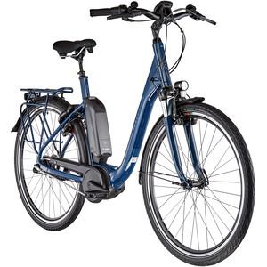 Kalkhoff Agattu 1.B XXL Comfort Freewheel, bleu bleu