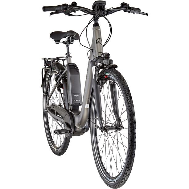 Kalkhoff Agattu 1.B XXL Comfort Freewheel blau