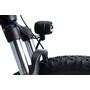 Cube ACID Pro-E 140 High Beam E-Bike Frontlicht schwarz