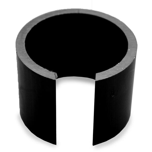 Cube Konischer Adapter black