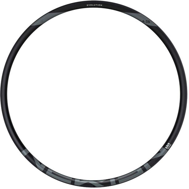 "NEWMEN Evolution SL A.35 Felge 27.5"" black/grey"