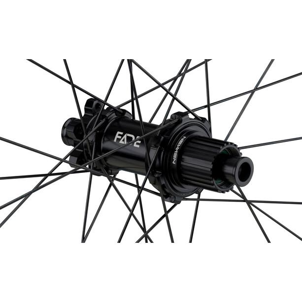 """NEWMEN Evolution SL X.A.25 Hinterrad 29"""" 12x148mm Straight Pull 6-Loch SH Fade"""
