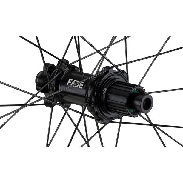 """NEWMEN Evolution SL A.30 Hinterrad 27.5"""" 12x148mm Straight Pull 6-Loch MS Fade"""