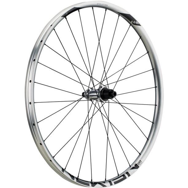 "NEWMEN Evolution SL E.G.30 Rear Wheel 29"" 12x148mm Straight Pull CL SH Fade, silver"