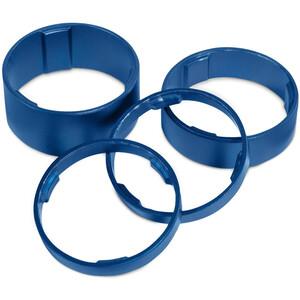 """Cube RFR Spacer Set 1 1/8"""", bleu bleu"""