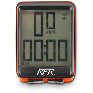 Cube RFR CMPT Cykeldator wireless orange orange