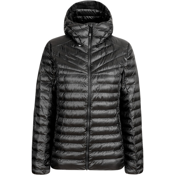 Mammut Albula IN Hooded Jacket Women black