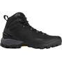 Mammut Ducan Pro High GTX Shoes Men black-titanium