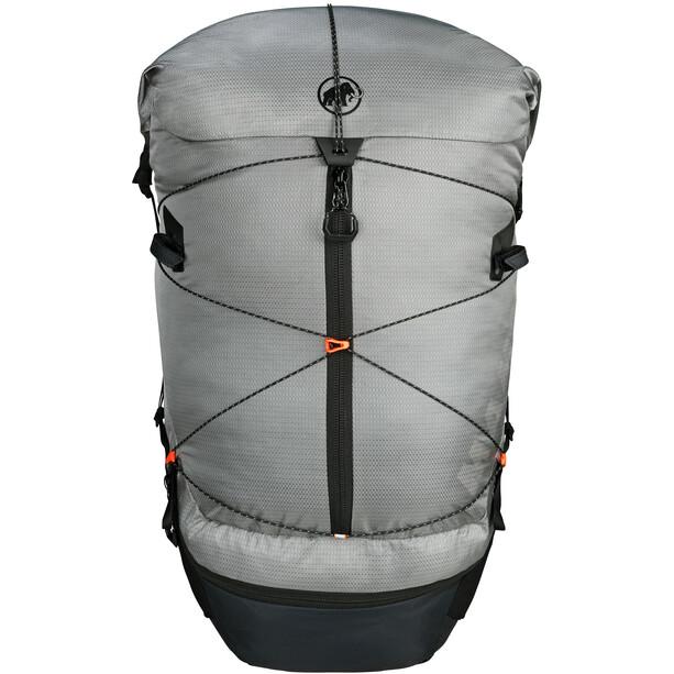 Mammut Ducan Spine 50-60 Hiking Backpack granit-black