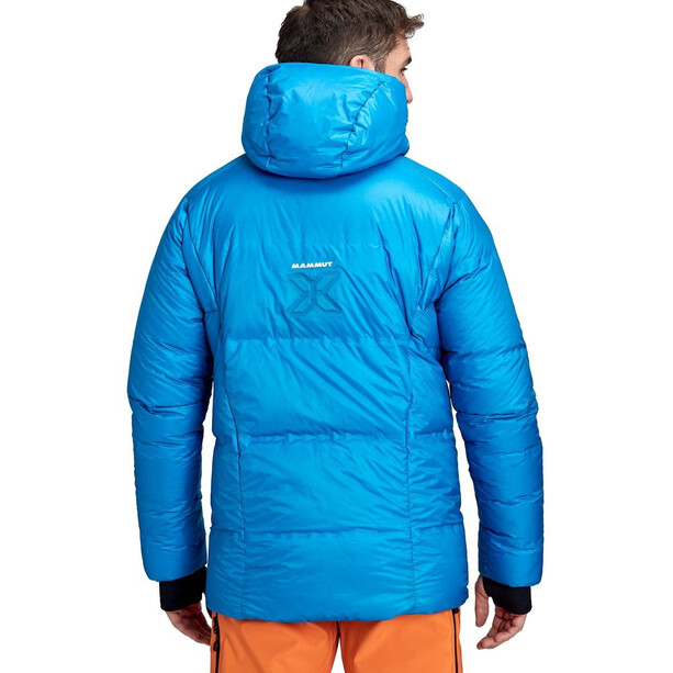 Mammut Eigerjoch Pro IN Hooded Jacket Men tarn