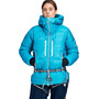 Mammut Eigerjoch Pro IN Hooded Jacket Women sky