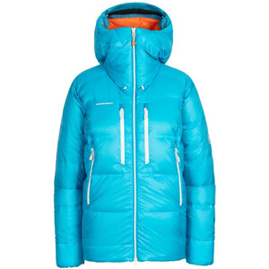 Mammut Eigerjoch Pro IN Hooded Jacket Women sky sky