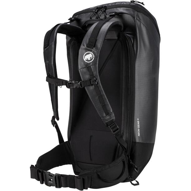 Mammut Neon Gear Climbing Backpack 45l black