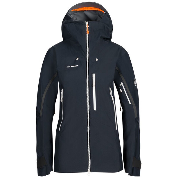 Mammut Nordwand Pro HS Hooded Jacket Women night