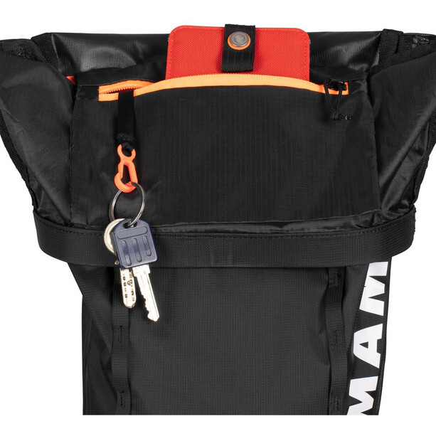 Mammut Trion Nordwand 15 Hiking Backpack black