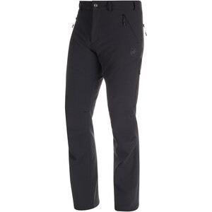 Mammut Winter Hiking SO Pants Men black black