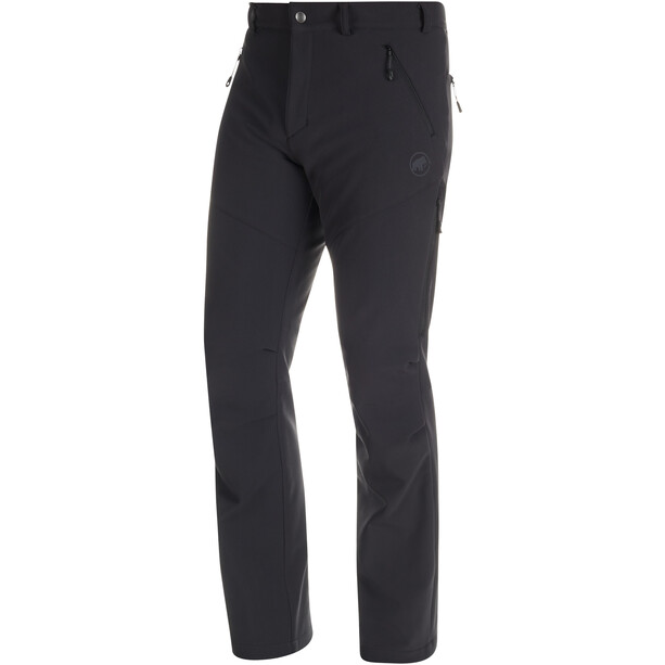 Mammut Winter Hiking SO Pants Men black