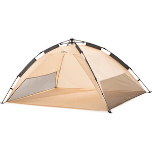 CAMPZ OT UV 50+ Sun Shelter Rectangular, beige beige