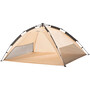 CAMPZ OT UV 50+ Sun Shelter Rectangular, beige