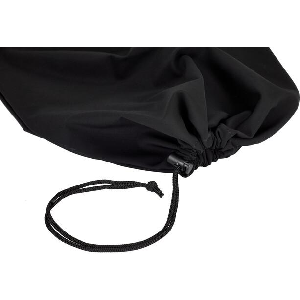 CAMPZ Mesh Beutel Set black