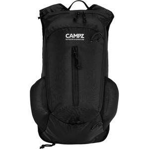 CAMPZ Trail Running Backpack black black