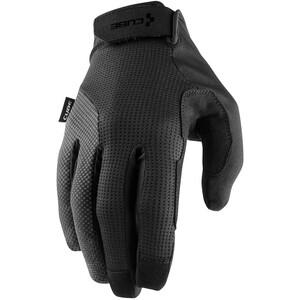 Cube Comfort Langfinger-Handschuhe schwarz schwarz
